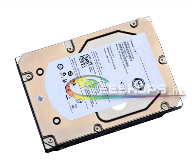 for DELL Server R749K 450GB 450 GB HDD Seagate ST3450857SS 15K 7 15000 RPM SAS 6