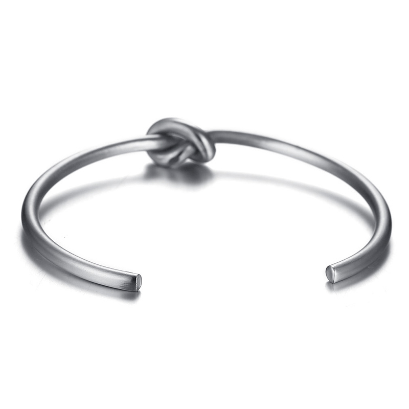 silver co knot products wanderlust bangles wanderlustandco bangle