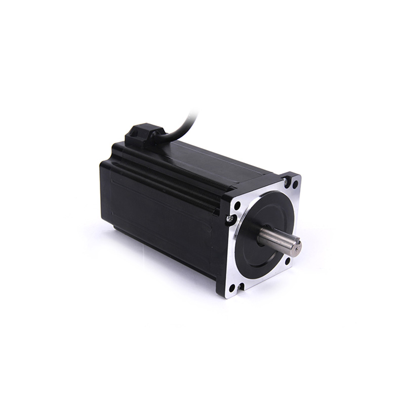 High torque 86 Stepper Motor 2 PHASE 4-lead Nema34 motor 86BYGH5401 159MM 6.0A 12.00N.M LOW NOISE motor for CNC XYZHigh torque 86 Stepper Motor 2 PHASE 4-lead Nema34 motor 86BYGH5401 159MM 6.0A 12.00N.M LOW NOISE motor for CNC XYZ