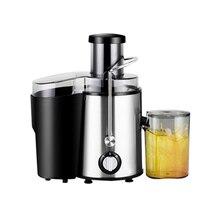 New Electric Fruit Juicer Machine Vegetable Juice Citrus Extractor Machine Maker Blender