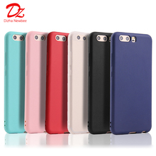 Dizha for Huawei P10 P10 Plus P9 P9 plus P8 lite 2017 case silicone TPU soft cover phone case for huawei mate 10 10 pro 9 9 pro8