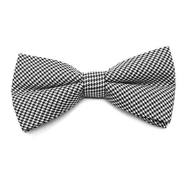 Bow Tie Pre Tied Bowtie Man Suit Wedding Adjustable Neck Collar Colours/Patterns, Model: Mod 38