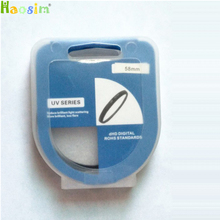 37 40.5 43 46 49 52 55 58 62 67 72 77 82 mm UV Digital Filter Lens Protector for canon nikon DSLR SLR Camera with package