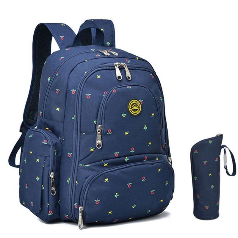 Large Capacity Diaper Backpack Maternity Changing Nappy Bag Travel Multifunction Mother Mummy Baby Care Stroller Bag Waterproof diaper bag large capacity mummy package multifunction pregnant mother backpack for mum bolso maternal baby nappy changing bag