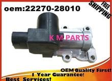 Высокого качества Воздушные клапаны OEM 2227028010 22270-28010 01-03 для Toyota RAV4 2.0 L4 OEM Воздушные клапаны