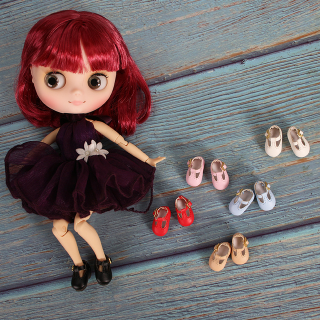 Middie Blythe Lutka Cipele