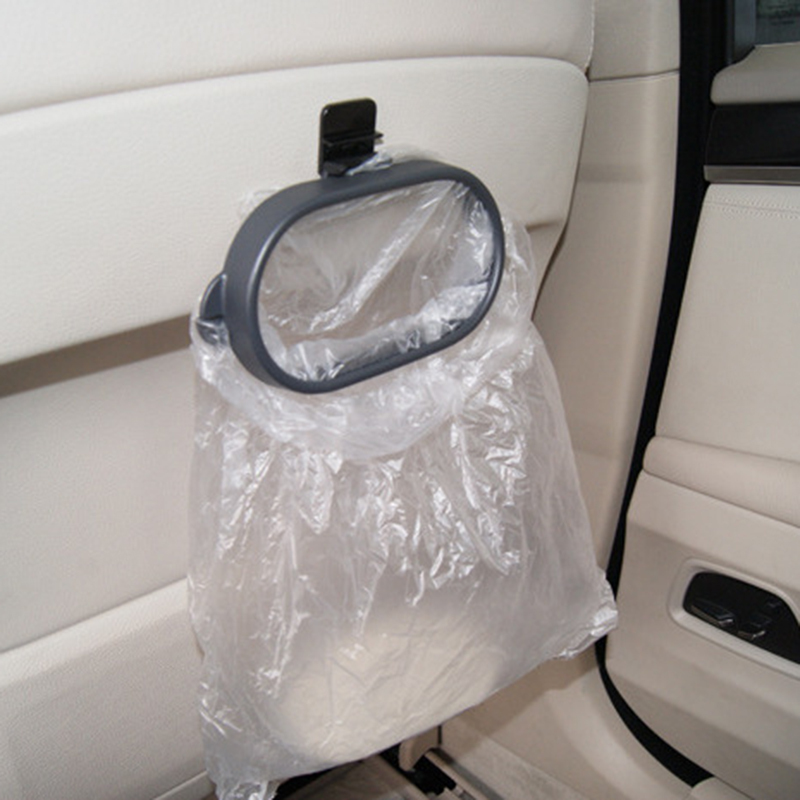 Auto Portable Garbage Bag Holder Trash Bags Rack Rubbish Bin Plastic Car Frame Easy Dust Base On Aliexpress