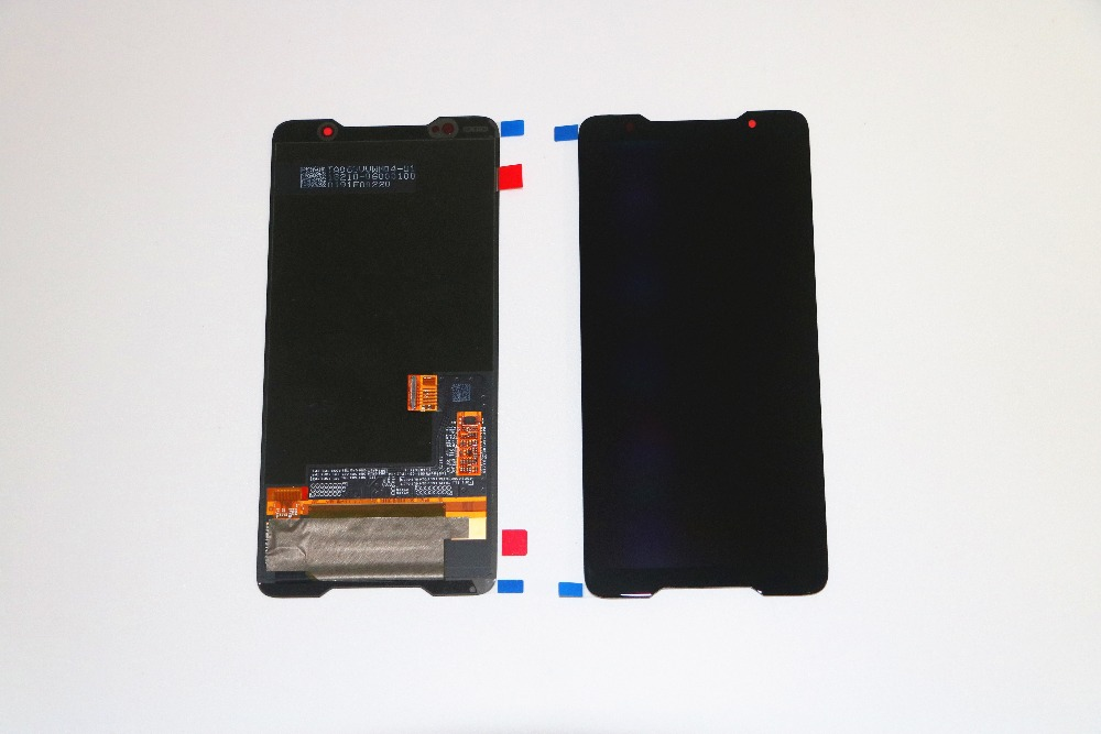 """6.0"""" Original Amoled screen for Asus ROG phone Zs600kl LCD Display Touch Screen Digitizer Assembly Replacement Spare Parts-in Mobile Phone LCD Screens from Cellphones & Telecommunications"""