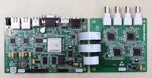 HI3531 development board 4xSDI 1080P coding board super large memory dual Gigabit Ethernet card with Nand friendly open source development board nanopi m1 plus full h3 gigabit network card wifi bluetooth emmc
