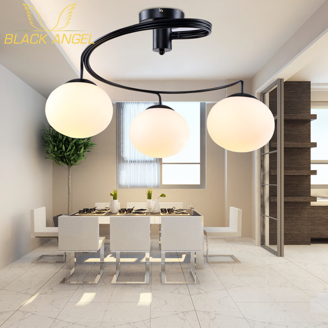 Living Room LED Ceiling Light For Home Decoration New House Party Lamp  Lighting Lustres De Sala