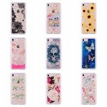 phone case for huawei p30 p30lite p30pro p20lite honor10lite mate 20 pro lite P smat y6 2018 y7 Luxury gold foil cartoon