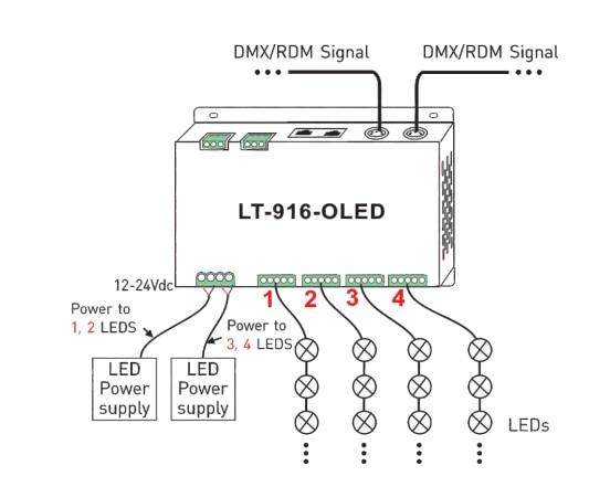 LT-916-OLED 13