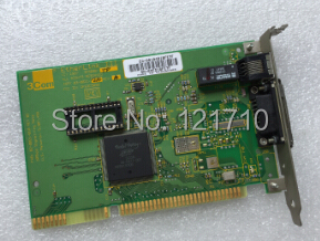 Industrial equipment workstation network card 3C509B-TP 03-0021-210 REV A