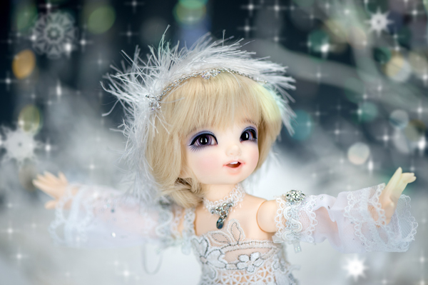 free shipping fairyland littlefee reni bjd resin figures luts ai yosd volks kit doll not for sales bb soom toy gift iplehouse