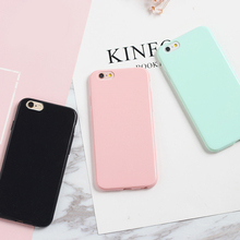 Phone Shell New For iPhone4 Matte TPU Material All-inclusive For iPhone 4s Shell 6 Colour Protective Cover  Mobile Phone Case roswheel tpu waterproof bicycle mobile phone bag w plastic case for iphone 4 4s light coffee