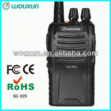 Wouxun Waterproof Walkie Talkie Wireless Radio Two Way Radio KG-929(136-174MHz)