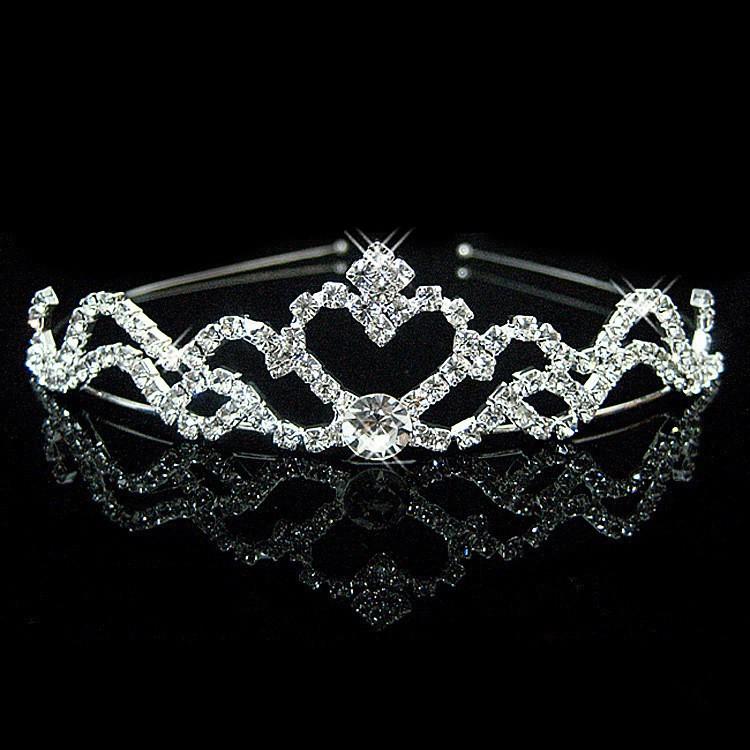 HTB1ByKoKXXXXXX1XVXXq6xXFXXXZ Romantic Bridal Bridesmaid Prom Crystal Pearl Charm Headband Tiara Crown - 15 Styles