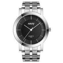 Отличное качество 1 пара Для женщин Для мужчин кварцевые Часы из нержавейки Стразы пара наручные Часы Элитный бренд любителей Часы