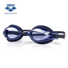 Arena HD Anti Fog Waterproof Protection Swimming Goggles Professional Sports Swim Glasses Adjustable UV Protection