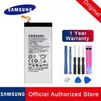 Original recargable de Li-Ion batería de reemplazo EB-BE500ABE para Samsung GALAXY E5 E500 E500H E500F SM-E500 batteria + herramientas libres