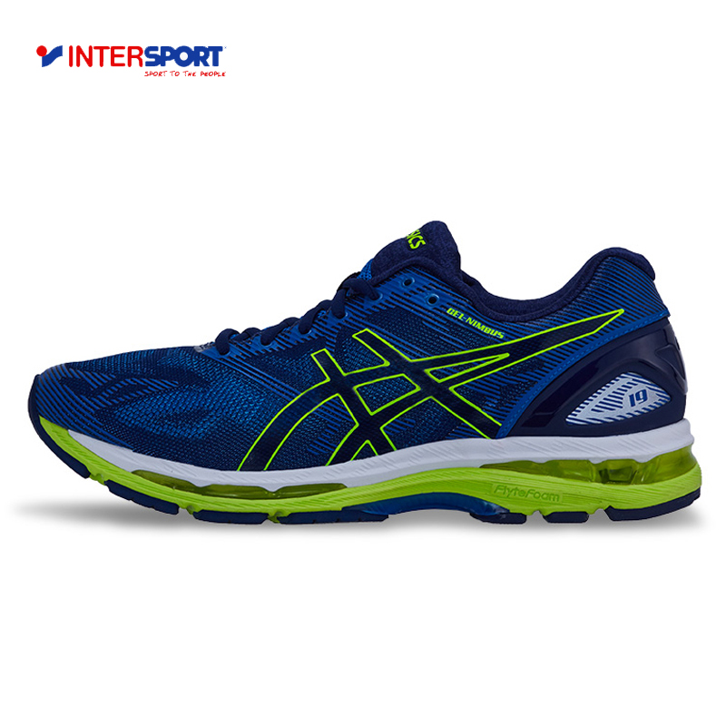 Intersport Authentic ASICS New Arrival Men