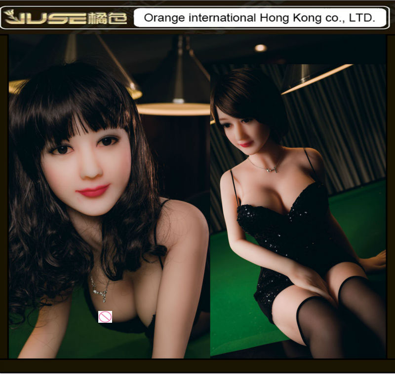 2016 Top quality 146cm Japanese sexy artificia real doll,big ass female doll for man,solid lifelike dolls with skeleton,ST-175