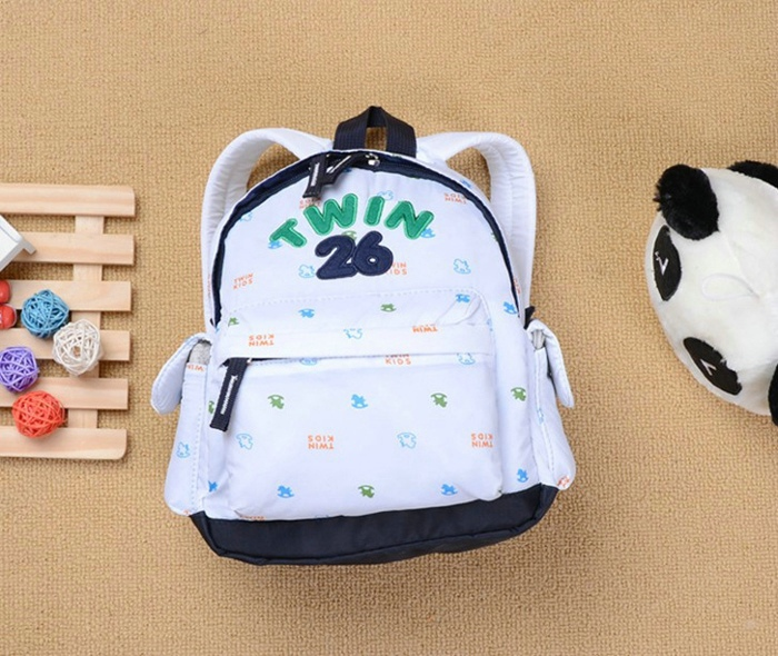 3842de47bf Free shipping Korea brand Twin kids Children s backpacks for kids Townkids  cute School Bag Rucksack-in Backpacks from Luggage   Bags on Aliexpress.com  ...