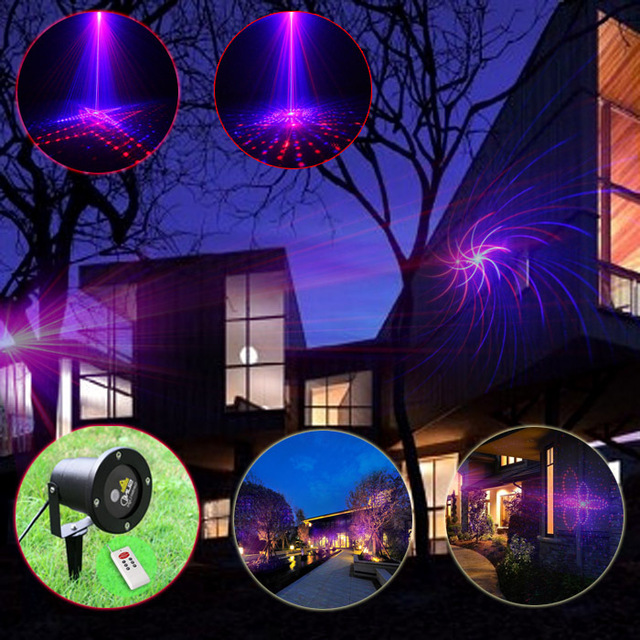 SUNY Outdoor Indoor 20 Xmas Pattern RB Red Blue Laser Light Projector Remote Landscape Lighting Outside & Aliexpress.com : Buy SUNY Outdoor Indoor 20 Xmas Pattern RB Red ... azcodes.com
