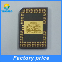 DMD chip 1076-6138B projector DMD chip 1076-6038 1076-6038B 1076-6039 1076-6438B 1076-6039B 1076-6049B for projector lamps