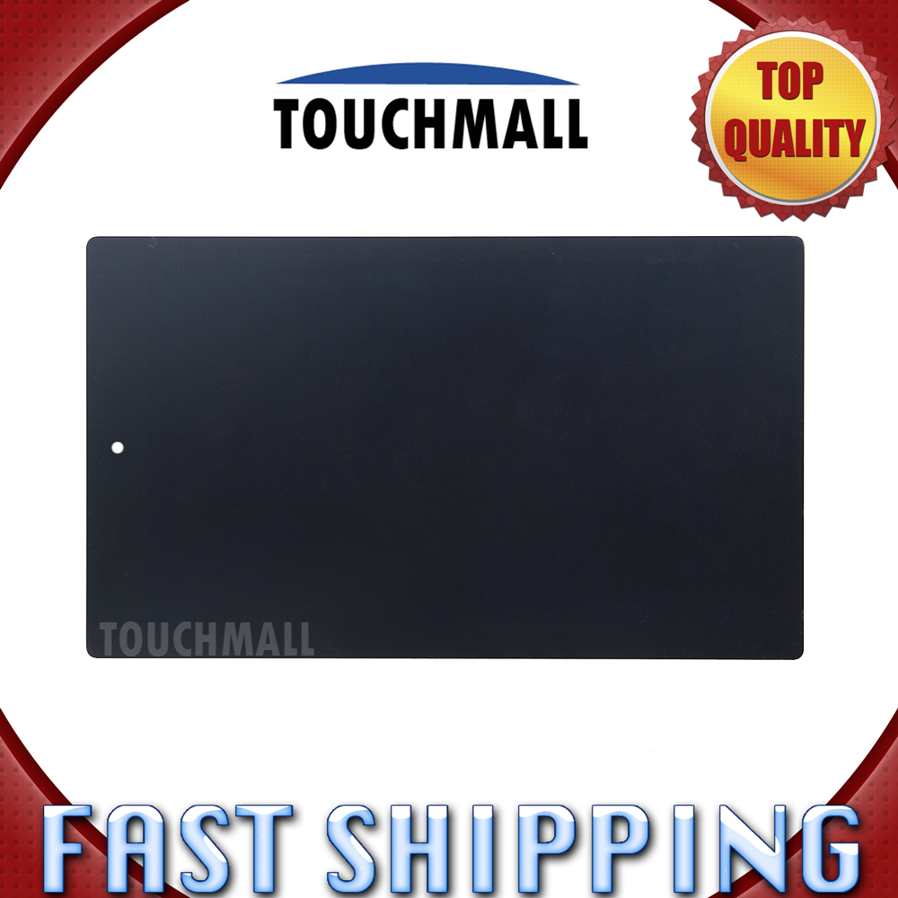 For New Amazon Kindle Fire HD 8 HD8 Replacement LCD Display Touch Screen Digitizer Glass Assembly 8-inch Black Free Shipping