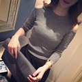 Long Sleeve Women Sweaters And Pullovers Sexy Off Shoulder Sweater Casual Winter Autumn Pullover Warm Knitted Tops Pull Femme