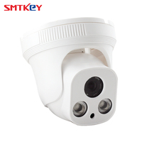 High Definition 1080P CMOS 2.0MP AHD cctv camera with IR cut 3.6mm lens IR Array LED security camera