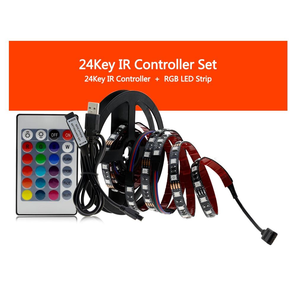 IR 24Key Controller
