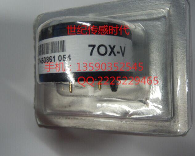 Guaranteed 100 NEW AND ORIGINAL CITIcel OXYGEN GAS SENSOR 7OX V 7OXV 70XV Free shipping 70X