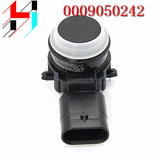 4pcs A0009050242 font b Parking b font Sensor Distance Sensor For E Class W117 W176