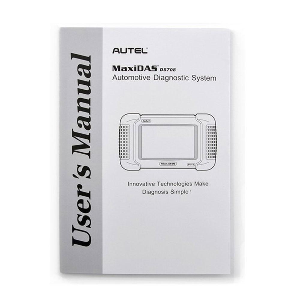 Autel MaxiScan DS708 (10)