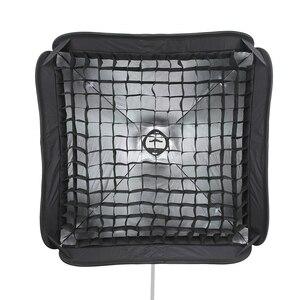 "Image 4 - Godox 50x50 cm 20 ""x 20"" Honingraat voor Godox S type Studio Speedlite Flash Softbox (50*50 cm Grid Alleen)"