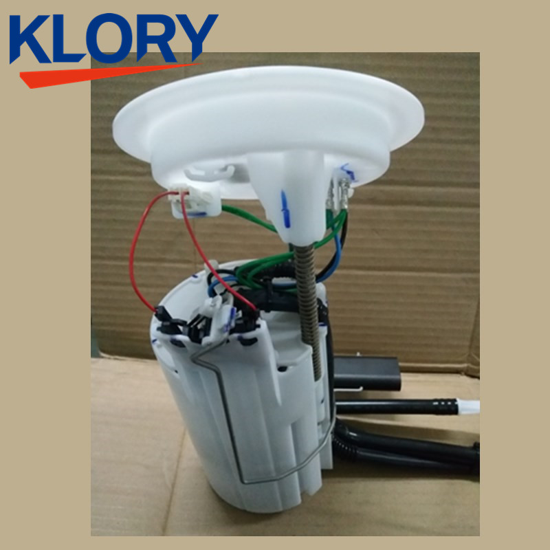 New Electric Fuel Pump Gas With Strainer Kit For BMW 525i 5 Series E34 M5