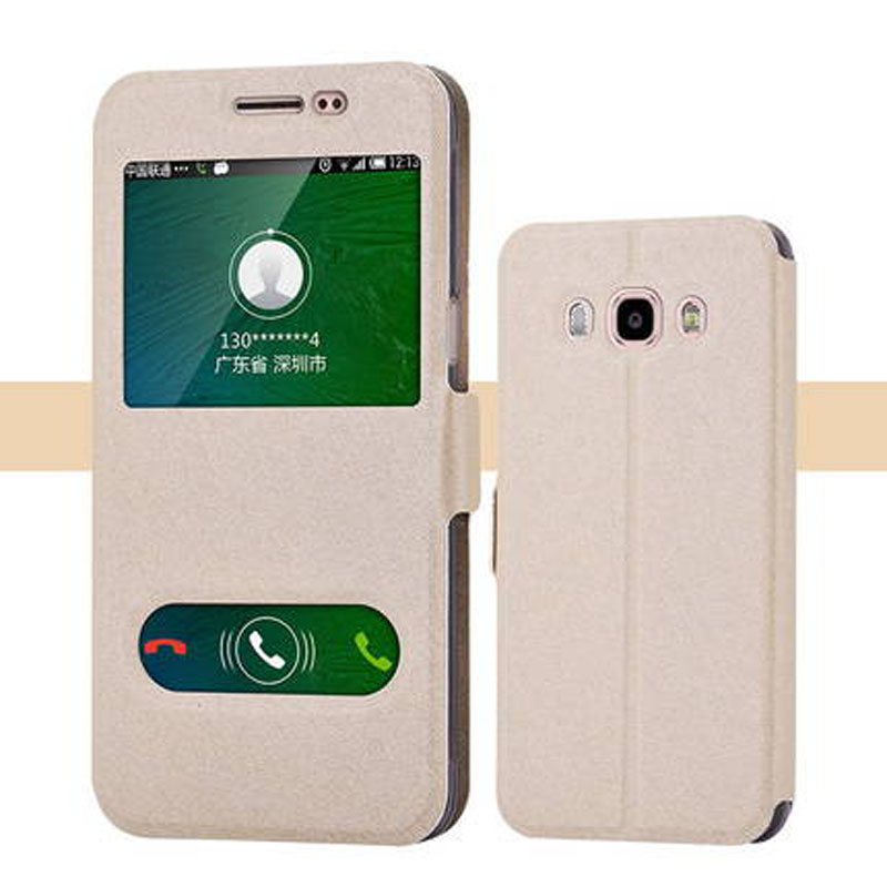 For Open theme Samsung Galaxy J 5 Cover Colored Painting Case Cover for Samsung Galaxy <font><b>J5</b></font> J5108 2016 Protective Back Case Cover image