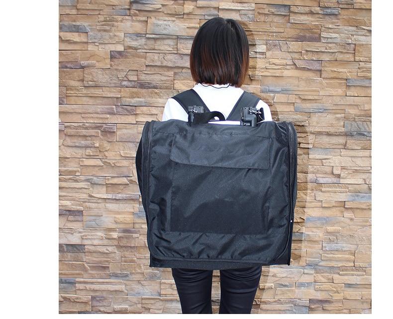 Baby Stroller Accessories travel bag for Babyzenes Yoyo pushchair knapsack stroller backpack for Yoya YuYu Vovo pram Storage bag