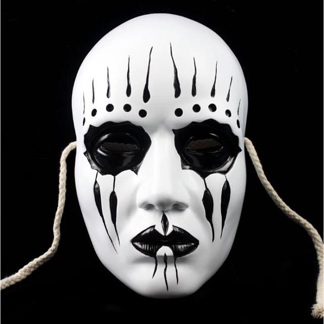 Slipknot Theme Mask