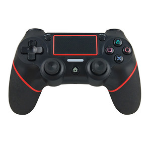 Image 4 - GamePad inalámbrico Bluetooth para mando de PS4 para Sony PlayStation 4, gran oferta de controlador ps4