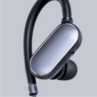 New Original Xiaomi Sport Bluetooth Earphones with Microphone 7 Hours Playing Phone Accessories for iPhone Samsung Smartphones