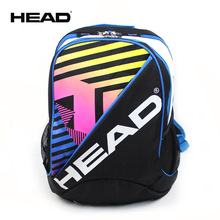 Tennis-Racket-Bag Backpack Badminton-Rackets HEAD for Kids Professional Also Children