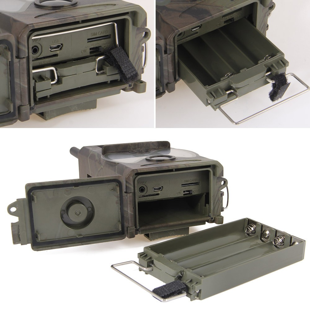 Suntek 1080P Night Vision Hunting camera 12MP MMS GPRS Scouting Infrared Hunter Camera Hunting trail Camera sms controlled photo