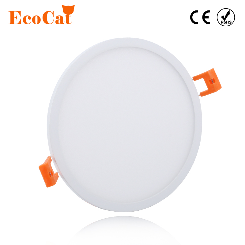 Narrow Frame Led Panel Light 5w 8w 16w 22w 30w 240V Cold White Warm White Indoor Lighting for ceiling mlsled mls xd32 16w 16w 1100lm 160 smd 3014 led white ceiling light white 100 240v