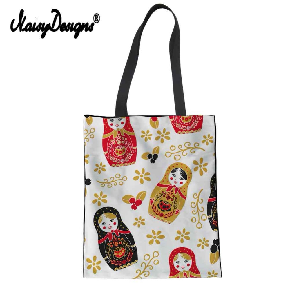 Russian Doll Handbag Home Decorating