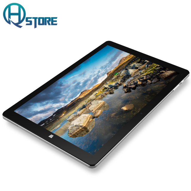 "Chuwi Hibook Pro 10.1"" Dual OS Tablet PC OGS 2560*1600 Quad Core Intel Z8300 Windows 10+Android 5.1 Tablet 4GB RAM 64GB ROM HDMI"