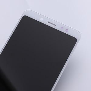 Image 4 - 10 dotykowy jakość aaa LCD + ramka dla Xiaomi Redmi Note 5 Pro zamiennik ekranu wyświetlacza LCD dla Redmi Note 5 wyświetlacz LCD Snapdragon 636