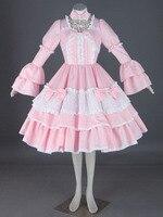 Cosplay animation vêtements en gros lolita culture-lolita dress chargé 23 generation-h93